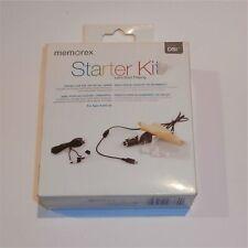 Nintendo DS Memorex DSi Starter Kit Screen Protector ex shop stock