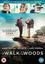 A WALK IN THE WOODS     BRAND NEW SEALED GENUINE UK DVD
