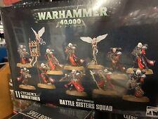 Games Workshop Warhammer 40K: Repentia Squad
