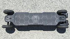 Evolve Carbon Gtr At Electric Skateboard (All Terrain)