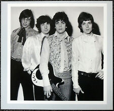 PINK FLOYD POSTER PAGE 1967 ROGER WATERS NICK MASON SYD BARRETT RICK WRIGHT . H6
