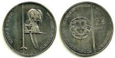 PORTUGAL. 2011. 2,50 EURO. 100 ANIV. INSITUTO PUPILOS EJERCITO