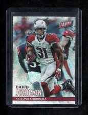 David Johnson 2016 Black Friday RAPTURE #1/10! 1/1? RARE! Arizona Cardinals STAR
