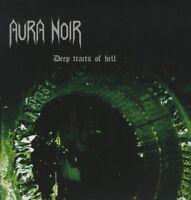 Aura Noir - Deep Tracts of Hell [New Vinyl LP]