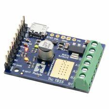 3dmakerworld Pololu Tic T825 Usb Multi Interface Stepper Motor Controller