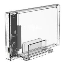 ORICO HDD Case Box USB 3.1 Type C to 2.5 SATA Hard Disk SSD External Enclosure
