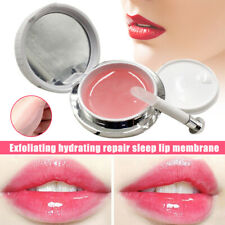 Lip Repair Oil Mask Cream Night Repair Sleep Lip Exfoliating Moisturizing Cream