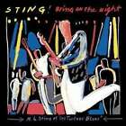 Bring On The Night (Digitally Remastered) [2 CD] - Sting