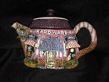 Hometown Teapot Cottage Hardware