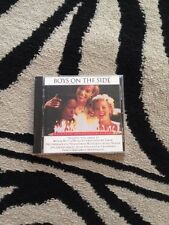 CD: Boys on the Side / Movie Soundtrack / Sheryl Crow Indigo Girls Annie Lennox