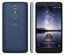 UNLOCKED T-Mobile ZTE ZMAX PRO Z981 32GB 4G LTE GSM Android Smart Phone *9/10*
