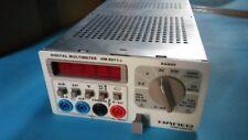 Module GBF HM8011-3 Multimetre. module serie HM8000