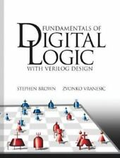 Electrical and Computer Engineering: Fundamentals of Digital Logic with Verilog…