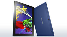"Lenovo Tab2 A10-30 10.1"" Tablet (16GB HDD, 2GB RAM, Android 5) ZA0C0087DE weiß"