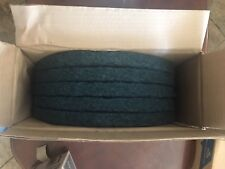 13in Blue Cleaner Pads, Pk5