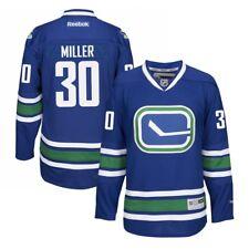 finest selection ee300 3088a Reebok Vancouver Canucks Jersey NHL Fan Apparel & Souvenirs ...