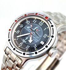 Vostok Amphibia russian diver watch  420831