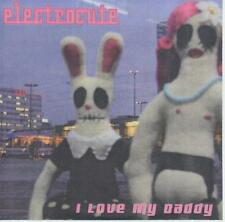 ELECTROCUTE = I Love My Daddy = Electro Synth Pop adjoindre!!!