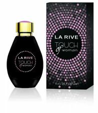 La Rive Touch of Woman For Women Perfume EDT 90ml Brand New