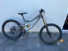 specialised demo8 downhill mountain bike