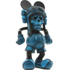 BAIT Comikaze Exclusive David Flores Deathshead Mickey Figure blue Deathead