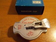 Sunbeam Tiger 8 V8 8 Cylinder (ALL) New Safety Pressure Release Radiator Cap