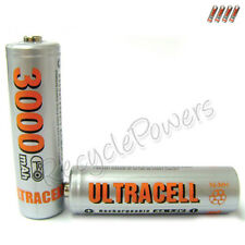 4 AA LR6 3000mAh Ni-Mh rechargeable battery ULTRA S2