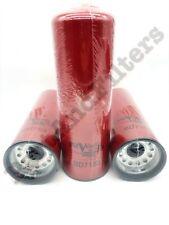 Baldwin BD7153 Engine Oil Filter (Pack of 3)
