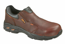 Thorogood 804-4320 I-MET2 Slip-On Internal Metatarsal Composite Safety Toe Shoes