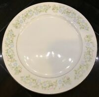 "Towne House Fine China 12.5"" Serving Platter, Retired Pattern: Georgia"