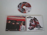 The Who / BBC Sessions (Polydor 547 727-2) CD