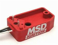 NEW MSD Performance Coil Interface Block, GM Dual Tower Coils  MSD Part #8870