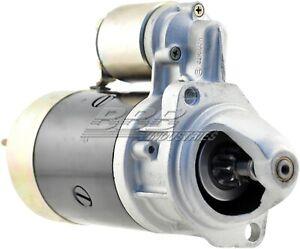 Starter Motor-Starter BBB Industries 16299 Reman