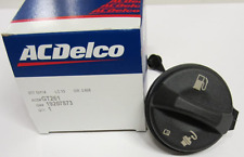 Fuel Tank Cap Locking ACDelco GM Original Equipment GT261 OE Equivalent 19207873