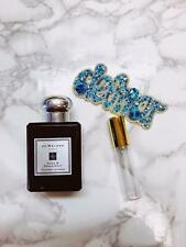 Orris & Sandalwood by Jo Malone (Glass Spray Atomizer) 5 mL or 10 mL