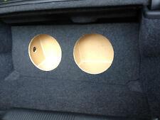 2011+ Dodge Charger Subwoofer Box Sub Speaker Enclosure - Concept Enclosures