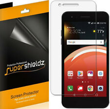 6X Supershieldz HD Clear Screen Protector Saver for LG Zone 4