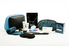 Cole Haan American Airlines Amenity Kit OneWorld CO Bigelow BLUE