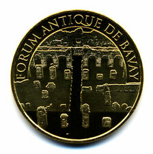 59 BAVAY Forum antique, 2019, Monnaie de Paris