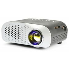 LED HD Beamer Projektor HDMI USB SD MP3 Video Heimkino Cinema Multimedia tragbar