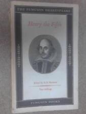 Penguin Antiquarian & Collectable Books William Shakespeare