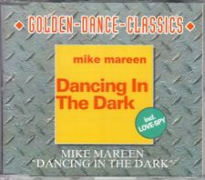 Mike Mareen  CD-SINGLE  DANCING IN THE DARK / LOVE SPY