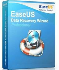 EaseUS Data Recovery Wizard 11.8 Pro - Full Version License (Digital Download)