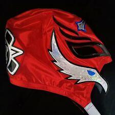 Wrestling mask WWE 619  Rey Mysterio
