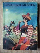 Wilhelm Hauff - Märchen - Kinderbuchverlag Berlin - 4. Auflage 1980 - DDR