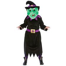 Women's Halloween Fancy Dress Complete Outfit