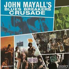 MAYALL,JOHN-Crusade VINYL LP NEW
