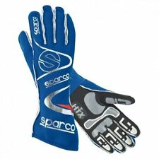 Sparco FIA Approved Car and Kart Race Gloves