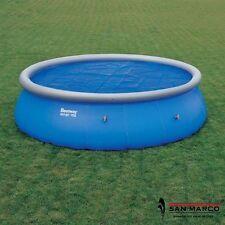 Telo estivo copertura isotermica per piscine autoportanti da 366 cm