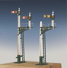 More details for ratio 469 oo gauge gwr junction/bracket signal